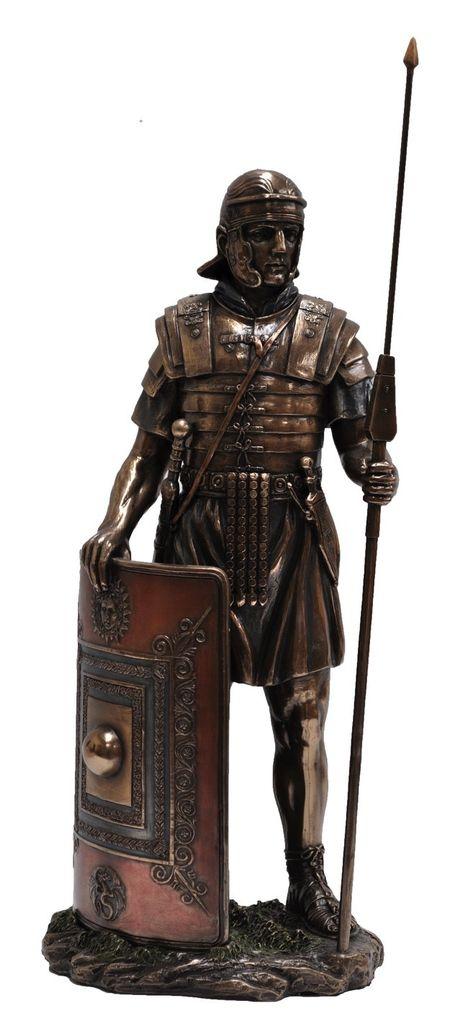 Australia Roman Soldier