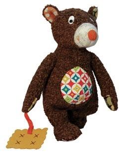 Australia Baby Bear Toy