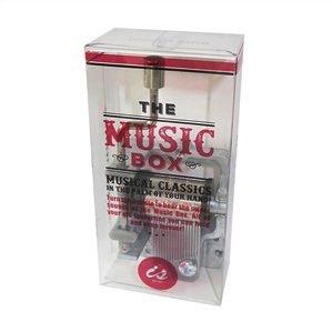 Australia Music Box - Over The Rainbow