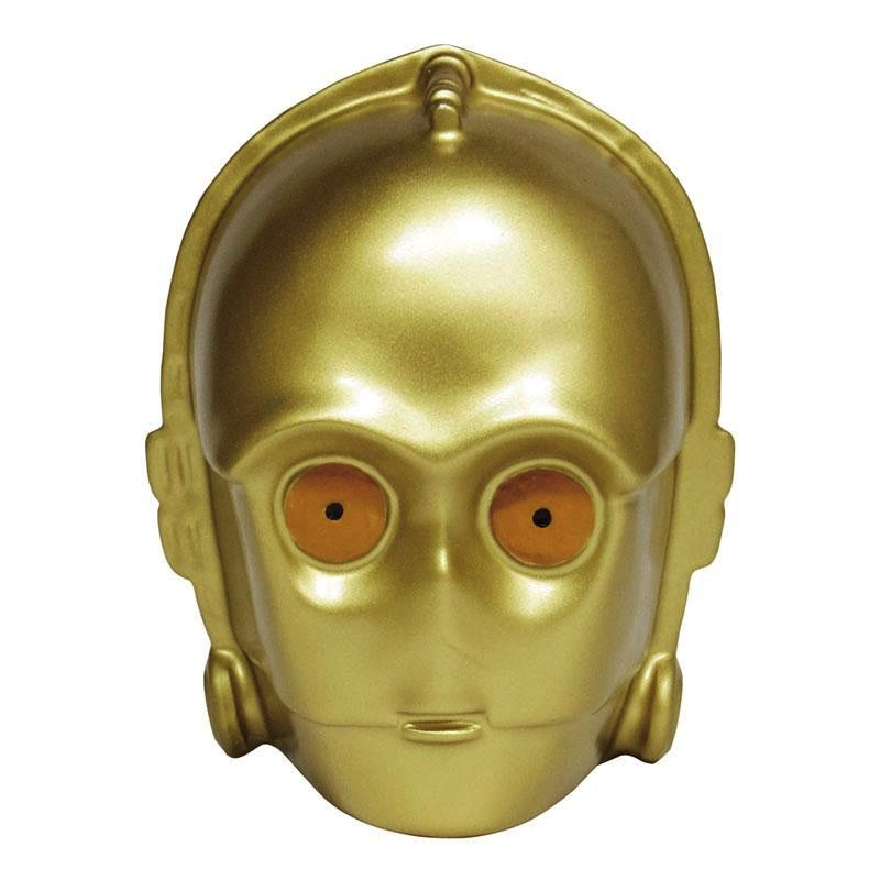 Australia C-3PO Money Box - Star Wars
