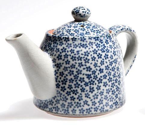 Australia Daisy Teapot 450ml