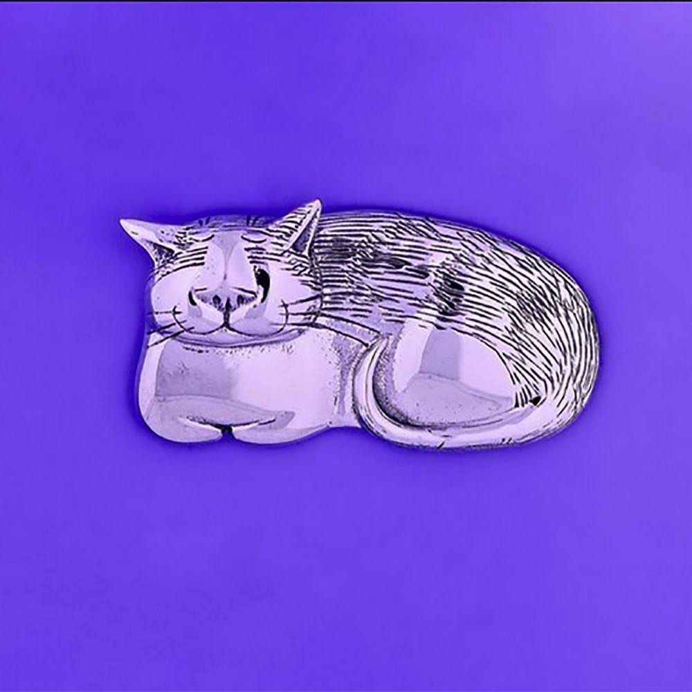USA Pin: Cozy Cat STG