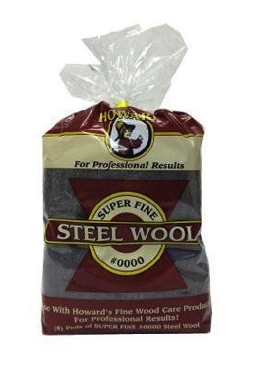 Australia Steel Wool 8 pk
