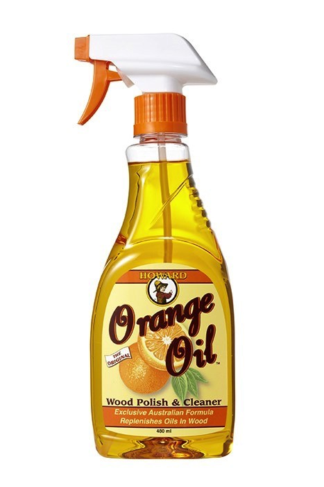 Australia Orange Oil Spray 480ml