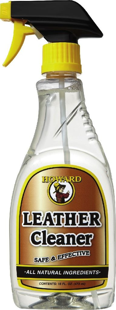 Australia Leather Cleaner 473ml