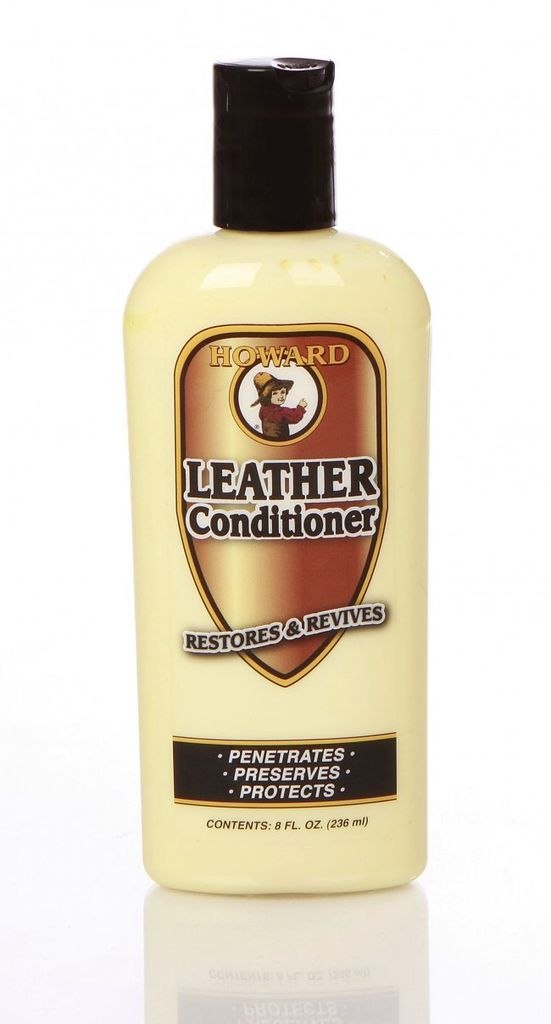 Australia Leather Conditioner 236ml