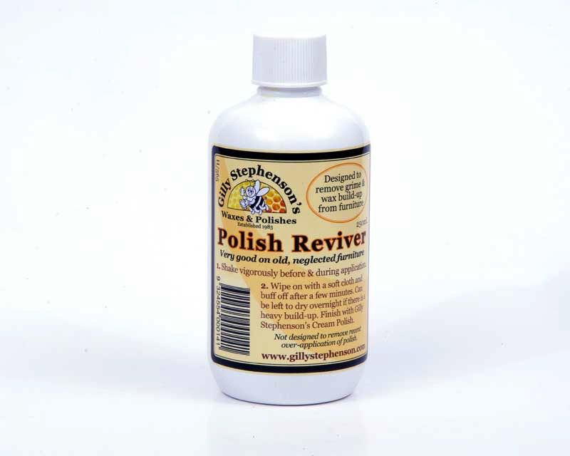 Australia Polish Reviver 250ml