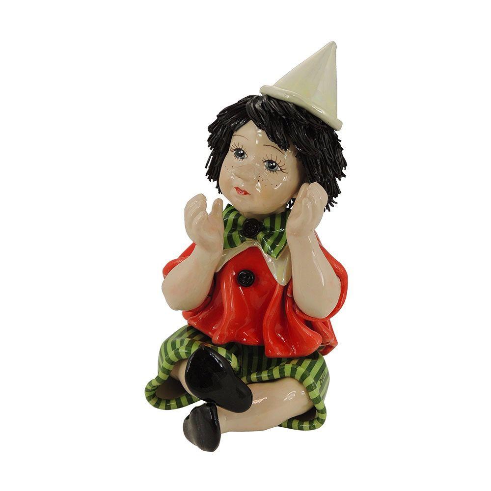 Europe Maxi puppet