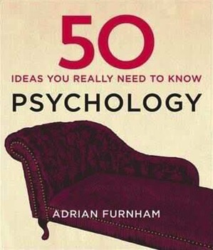 Australia 50 Psychology Ideas You Really Need To Know