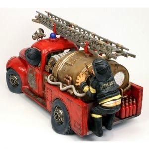 Australia FORCHINO - THE FIRE ENGINE 38CM