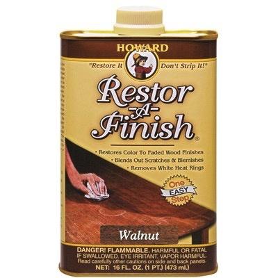 Australia Restor-A-Finish Dk Walnut