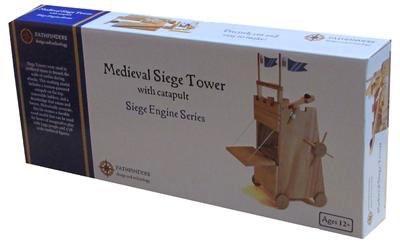 Australia Medieval Siege Tower