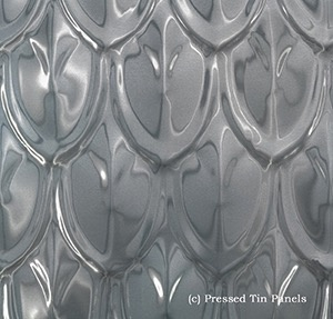 Australia Pressed Tin Fish Scale 1800x900
