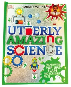 Australia DK:UTTERLY AMAZING SCIENCE