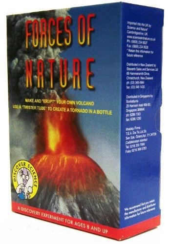 Australia Forces of Nature Volcano Kit