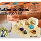 Australia Authentic Gems excavation kit