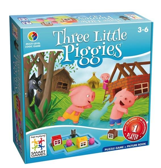 Australia Three Little Pigs
