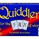 Australia QUIDDLER CARD GAME