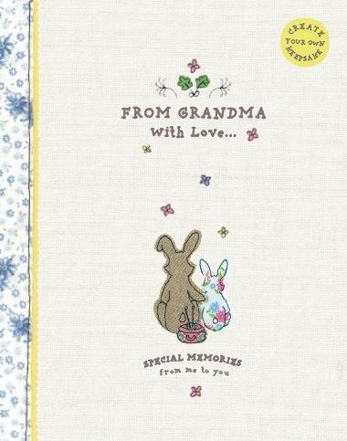 Australia FROM GRANDMA WITH LOVE