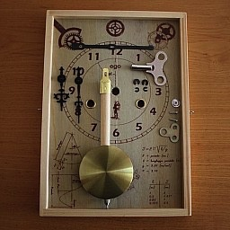 Europe Mechanical Pendulum Kit