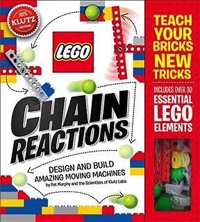 Australia LEGO CHAIN REACTIONS SGL