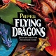 Australia PAPER FLYING DRAGONS SGL