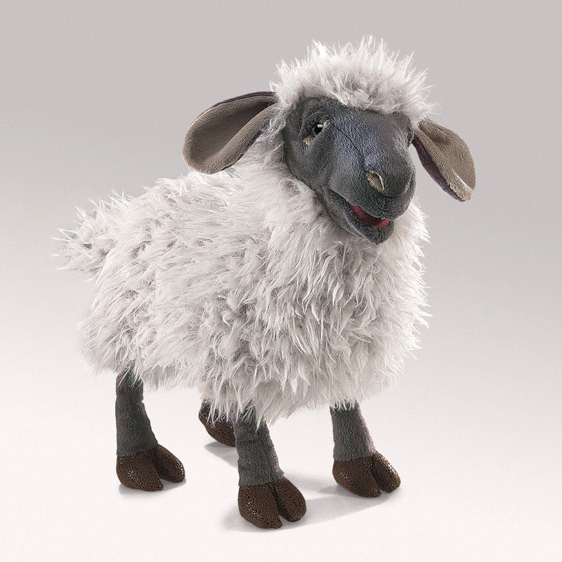 Australia Bleating Sheep Puppet