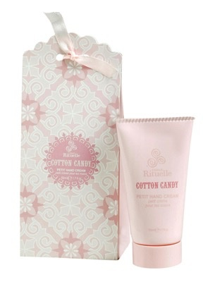 Australia ST 50ml Hand Cream Cotton Candy