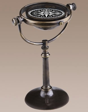 Australia Collectors Compass