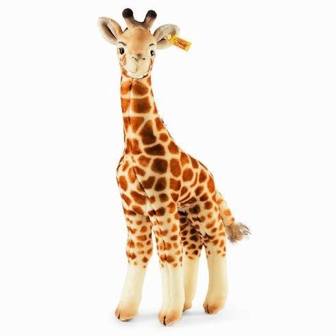 Europe Bendy Giraffe