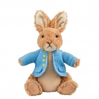 Australia 4048907: PETER RABBIT MEDIUM 20CM