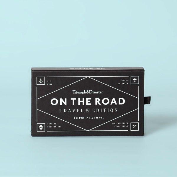 Australia On The Road - Travel Kit