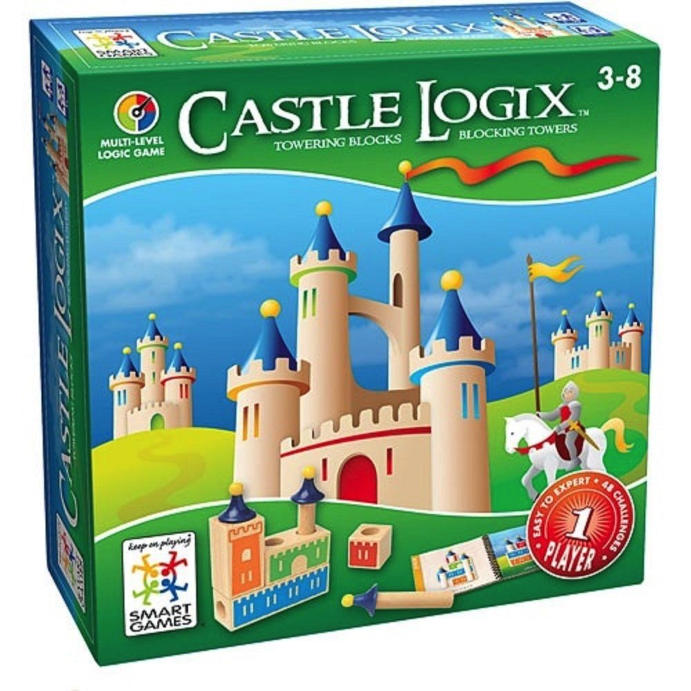 Australia Castle Logix