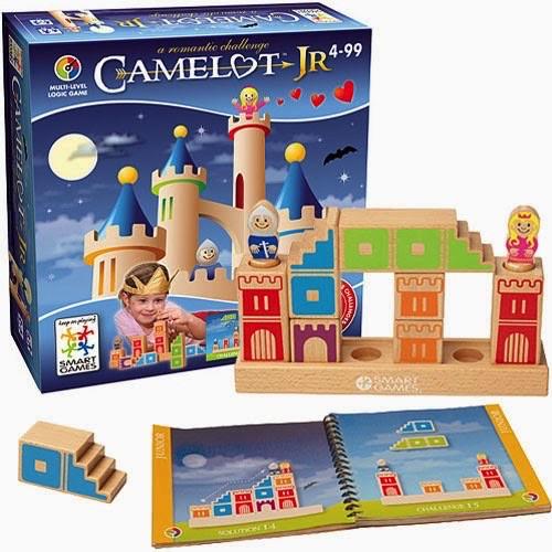 Australia Camelot Jr