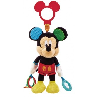 Australia MICKEY MOUSE ACTIVITY TOY