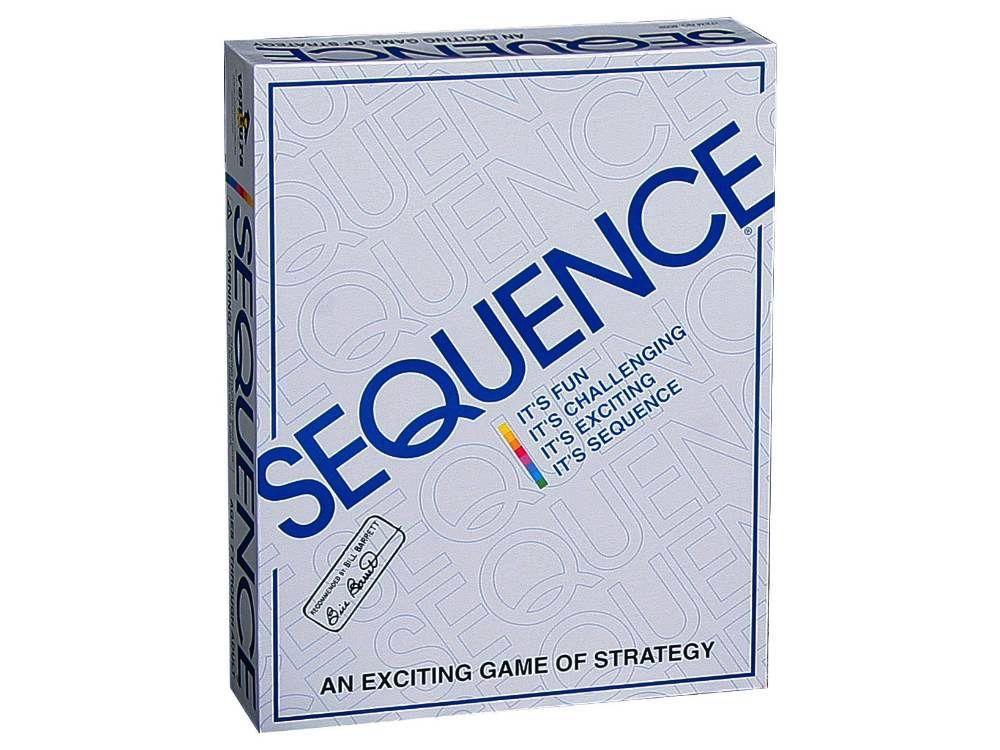 Australia SEQUENCE BOARD GAME
