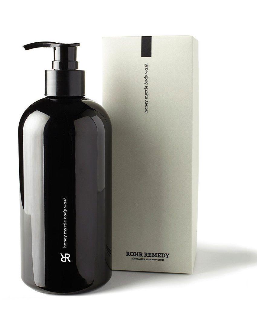 Australia Honey Myrtle Body Wash