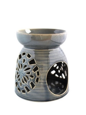 Australia Oil Burner Grey