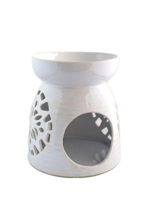 Australia Oil Burner White