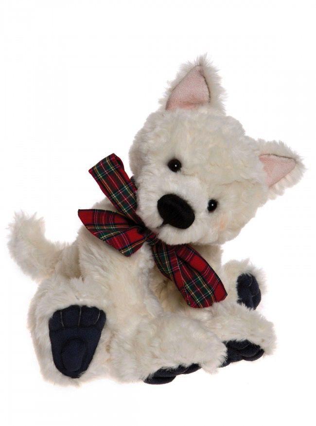 Australia Charlie Bears - Best Friend 2016