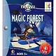 Australia Magnetic Travel - Magic Forest
