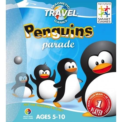 Australia Penguins Parade - Magnetic Travel