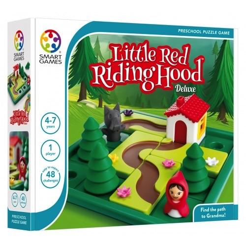 Australia Little Red Riding Hood - Smart Game