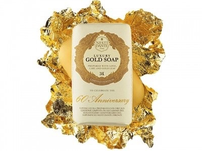 Australia Gold Leaf Soap
