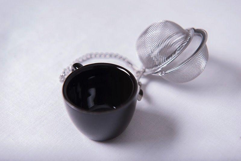 Australia Tea cup infuser - any colour