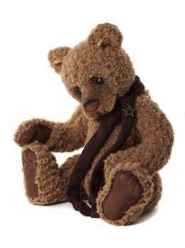 Australia Aloysius Charlie Bear