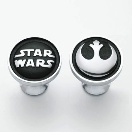 Australia CUFFLINKS REBEL ALLIANCE STAR WARS