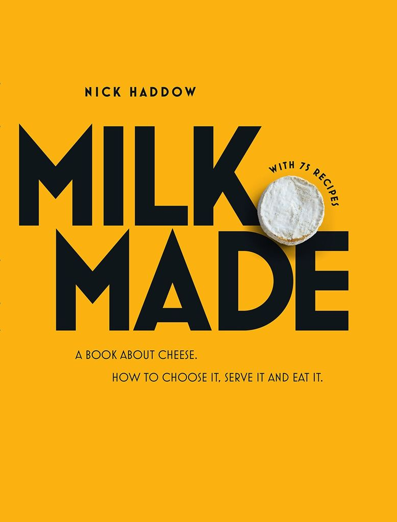 Australia Milk Made
