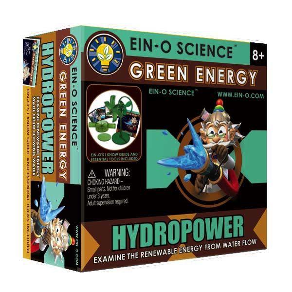 Australia Hydro Power - Green Energy