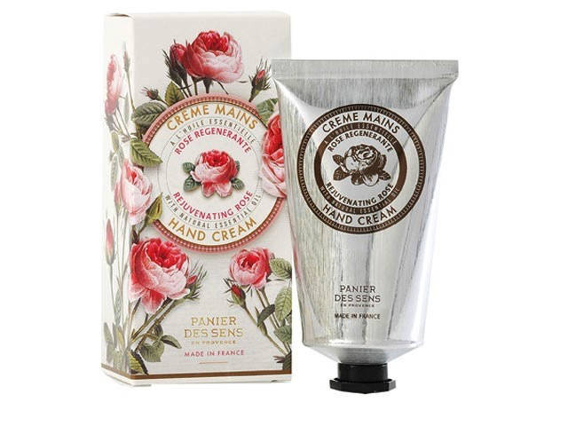 Australia Rose Hand Cream 75ml